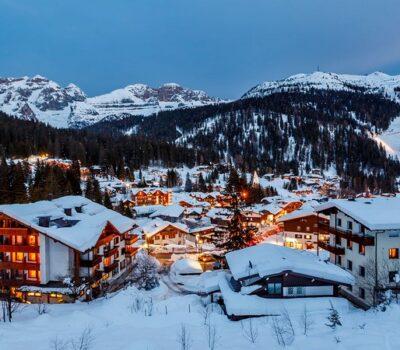 Capodanno in Trentino
